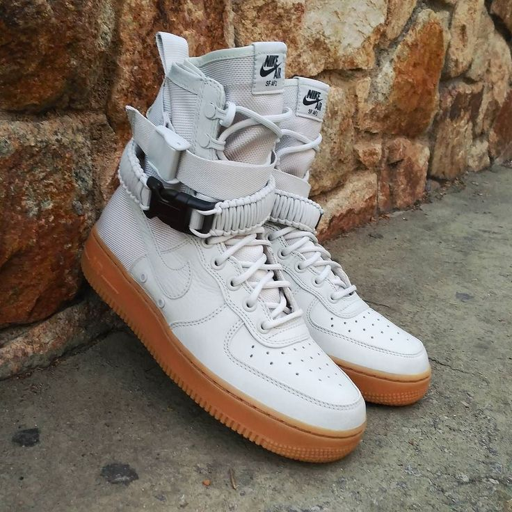 Nike Air Force 1 SF AF1 Light Bone Gum  Size Man - Precio: 16990 (Spain Envíos Gratis a Partir de 99) http://ift.tt/1iZuQ2v  #loversneakers#sneakerheads#sneakers#kicks#zapatillas#kicksonfire#kickstagram#sneakerfreaker#nicekicks#thesneakersbox #snkrfrkr#sneakercollector#shoeporn#igsneskercommunity#sneakernews#solecollector#wdywt#womft#sneakeraddict#kotd#smyfh#hypebeast#nikeair #airforce #Nikeairforce