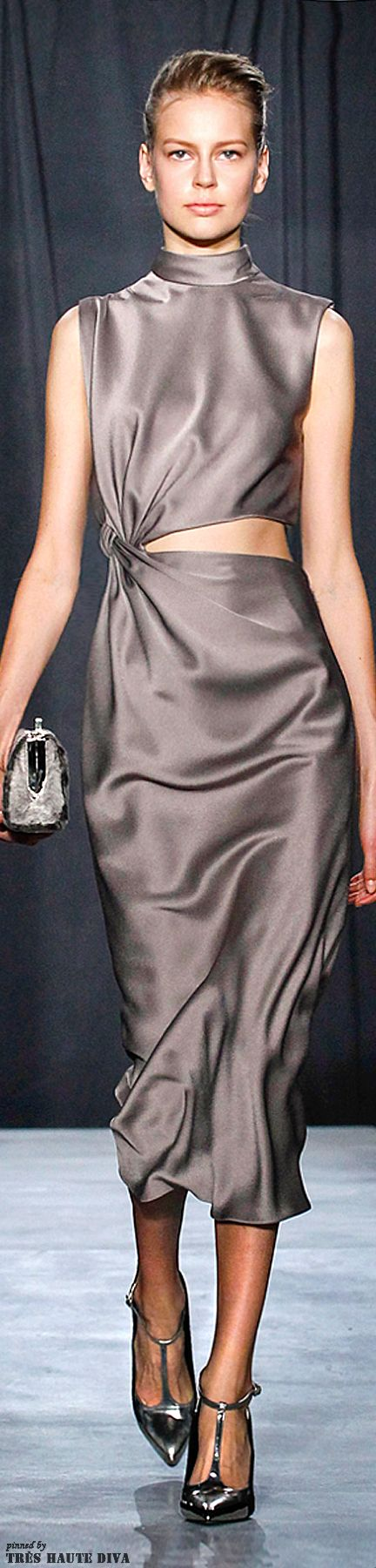 Jason Wu Fall/Winter - RTW - the color, the fabric, the flow, the design…