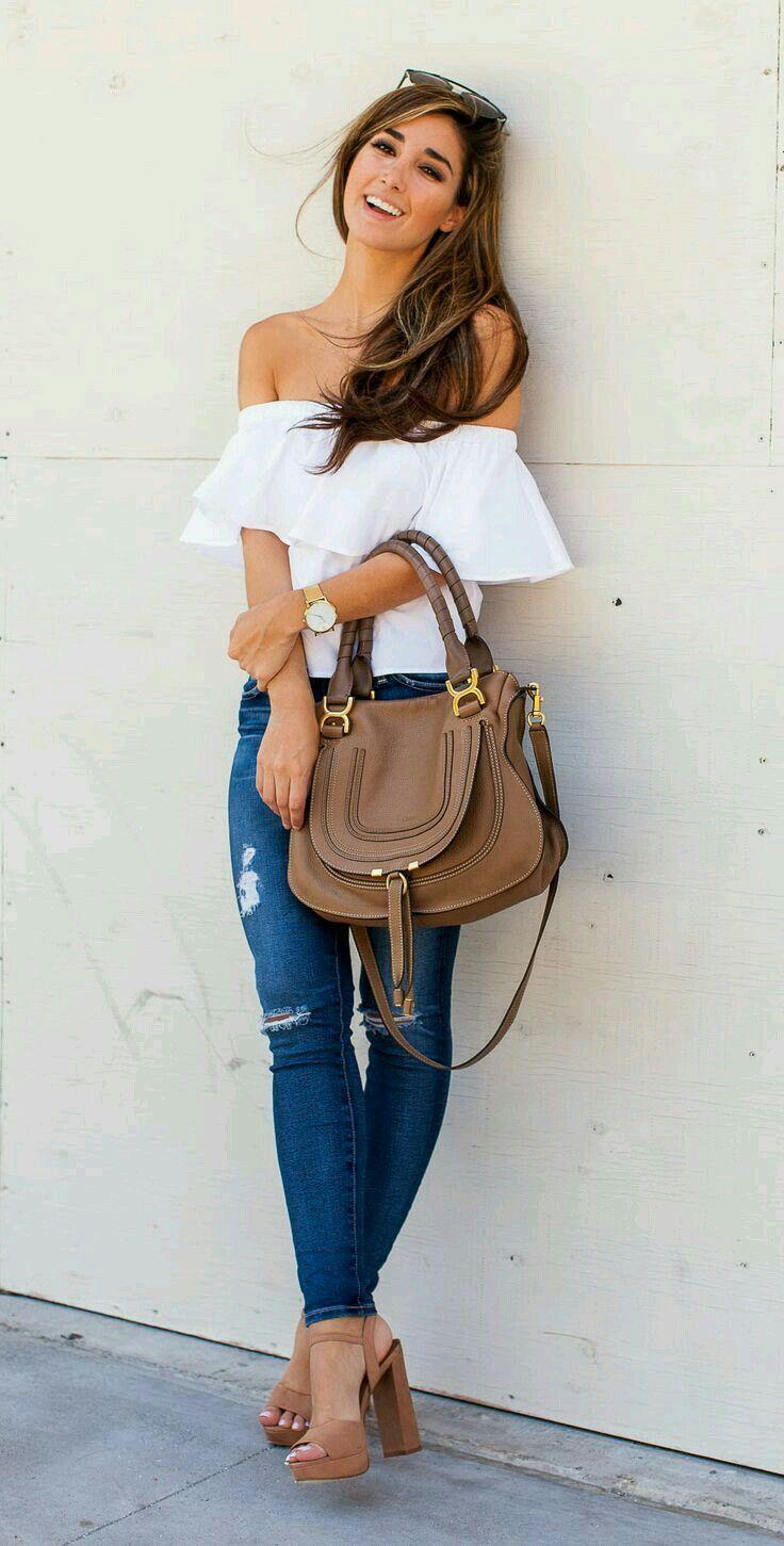 Moda Pimienta Rosa Verano
