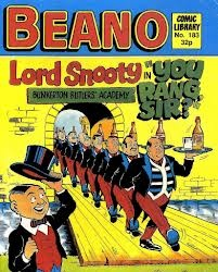 lord snooty - Google Search