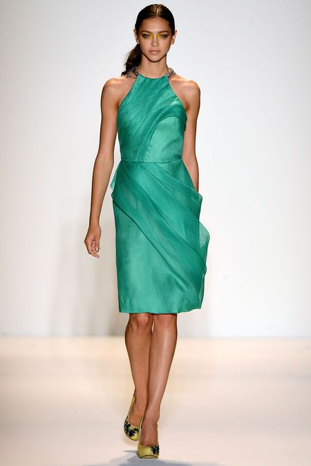 Lela Rose - My Faves From the Spring 2013 Lela Rose Collection