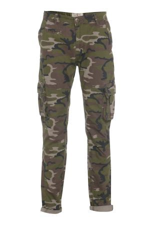 Mens Camo Trousers £25.00 http://www.bravesoul.co.uk/shop/clothing/mens-camo-trousers?colour=KHAKI #camo #mensfashion #bravesoulcouk