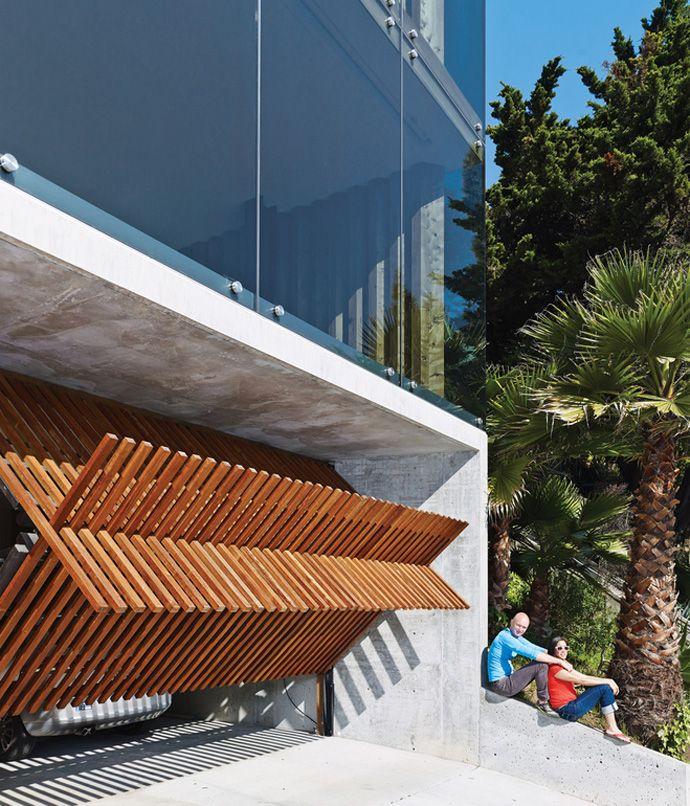 25 beste idee n over bardage claire voie op pinterest bardage bois vertical photo restaurant. Black Bedroom Furniture Sets. Home Design Ideas