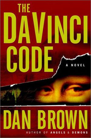 Anything Dan Brown