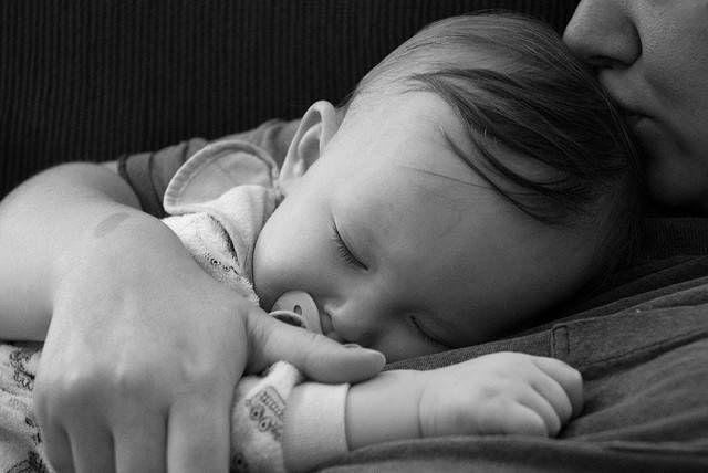 10 fotos de bebés que provocaron suspiros en 2013 | Blog de BabyCenter