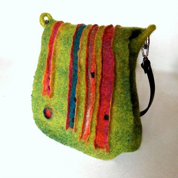 Fiona Duthie bag