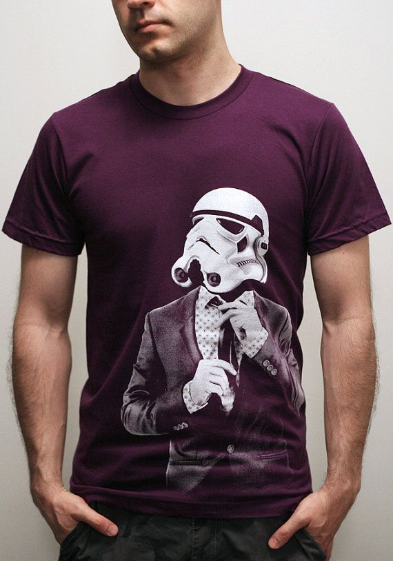 Hey, I found this really awesome Etsy listing at http://www.etsy.com/listing/115489548/storm-trooper-smarttrooper-mens-t-shirt