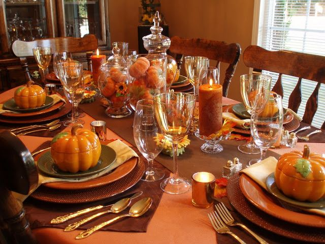 Decorating Ideas > 25+ Best Ideas About Happy Thanksgiving Canada On  ~ 075812_Thanksgiving Village Decorations