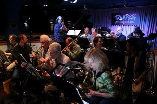 Diane Mosers Composers Big Band Celebrates 20th Anniversary withMarch 22nd Concert at Trumpets Jazz Clubin Montclair NJWednesday March 22nd $20cover Sets at8& 10pm  Trumpets Jazz Club  6 Depot Square  Montclair NJ 07042973-744-2600www.trumpetsjazz.com Among the tri-state areas most versatile jazz ensembles Diane Mosers Composers Big Band salutes two decades of developing and presenting new music with March 22 concert at Trumpets in Montclair NJ Join the celebration with an evening of…
