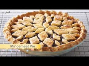 Анна Олсон: секреты выпечки - часть 11 - Фруктовые пироги - YouTube