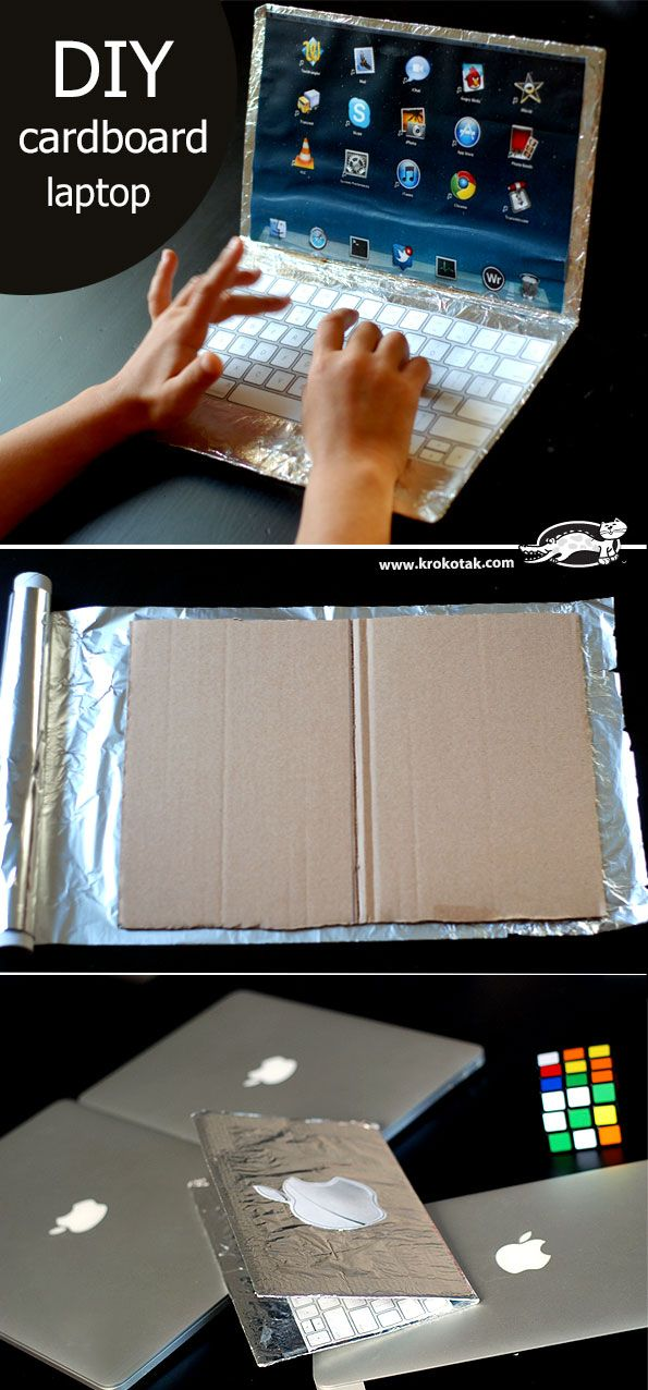 Card Board Craft
