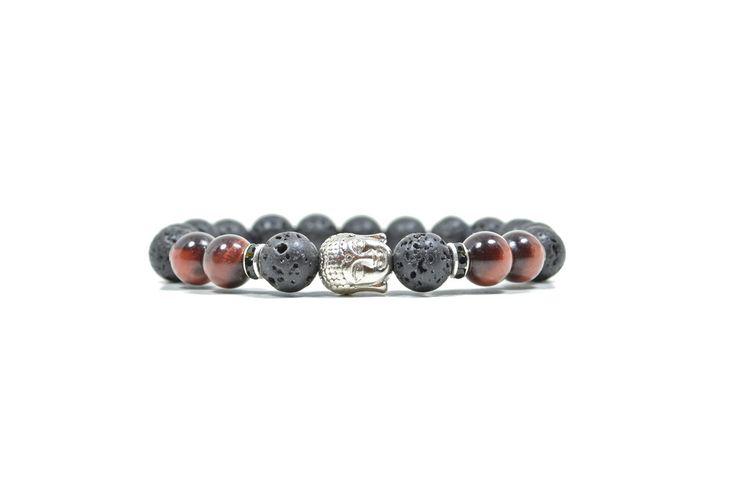 Lucky Tiger - Third Eye Gemstones