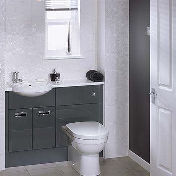 Ensuites bathrooms compact ensuite bathroom renovation for Ensuite bathroom renovation ideas