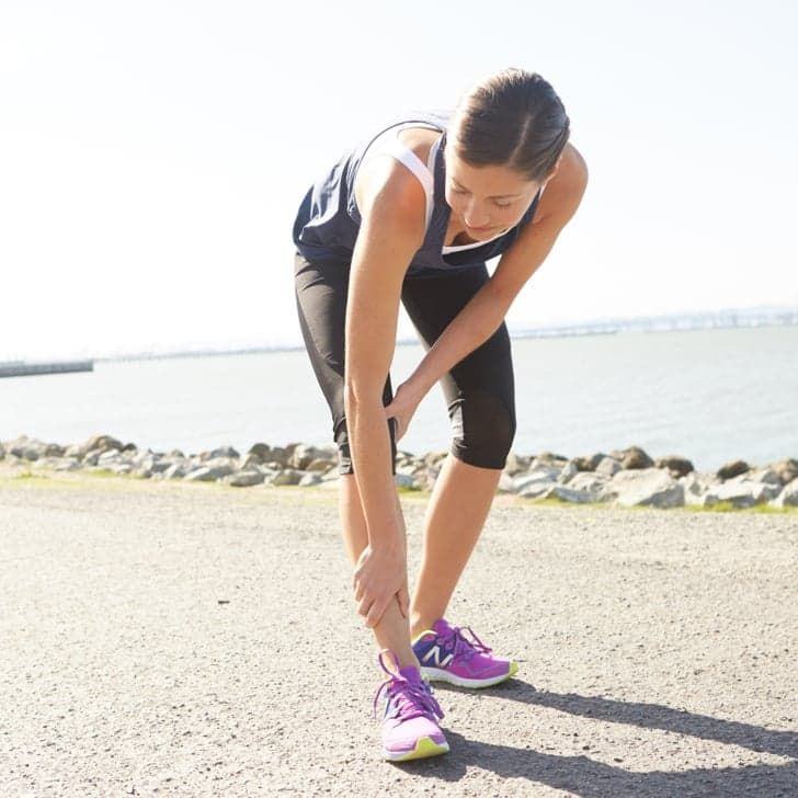 If you're a regular runner, shin splints may be the norm for you. These moves are here to help prevent them so you can run with comfort and ease.