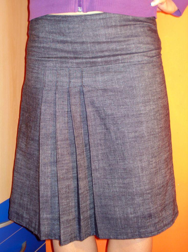 best 25 pleated skirt pattern ideas on box