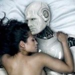 Insolite : une française affirme être amoureusedun robot !