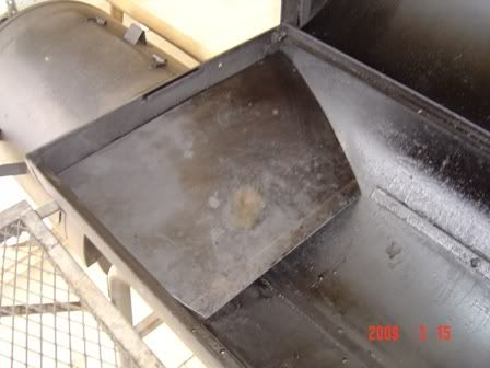 Horizontal Offset Smoker Modifications   For a lot of new people just starting out, their first...