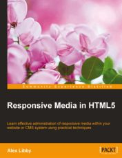 11 best html5 programming books images on pinterest coding free book responsive media in fandeluxe Image collections