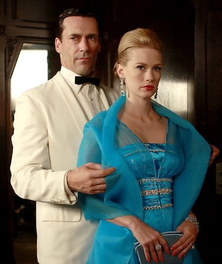 The Bold Costumes on Mad Men Are the Reason Why We Already Miss the Show