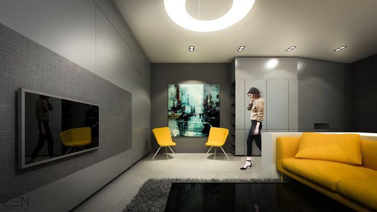 NV Apartment | ZEN Architecture