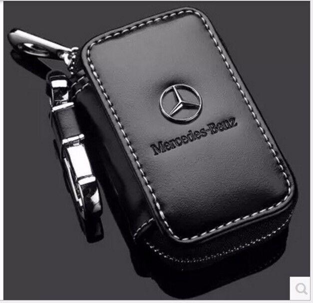 25 unique car key holder ideas on pinterest key chain for Mercedes benz key pouch