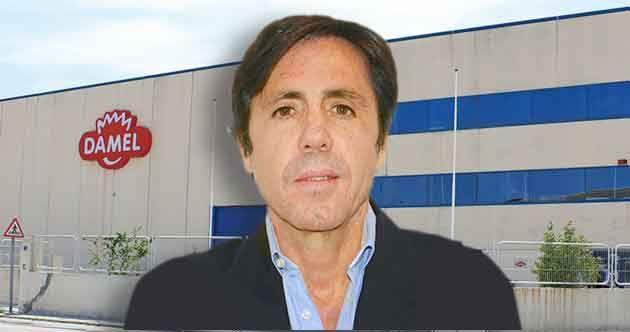 Grupo Damel nombra a Julio Mengual nuevo director de Marketing Corporativo