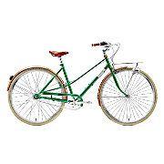Creme CafeRacer LTD Ladies 7 Speed Bike 2015