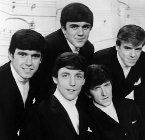 "The Dave Clark Five were an English pop rock group. Their single ""Glad All Over"" knocked the Beatles' ""I Want to Hold Your Hand"" off the top of the UK singles charts in January 1964: it eventually peaked ... Wikipedia Lead singer: Mike Smith (1960–1970) Origin: England, United Kingdom, Tottenham, United Kingdom Songs Glad All Over Because The Red Balloon I Like It Like That Over and Over. 2008 induction Rock and Roll Hall of Fame"