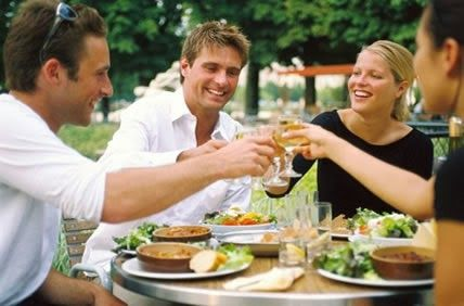 Natural Health News and Wellness Tips: 12 Lessons About Eating We Can Learn From The French