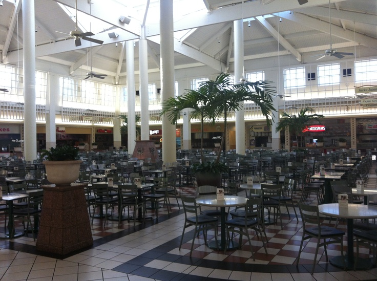 Willowbrook Mall Food Court Houston Tx