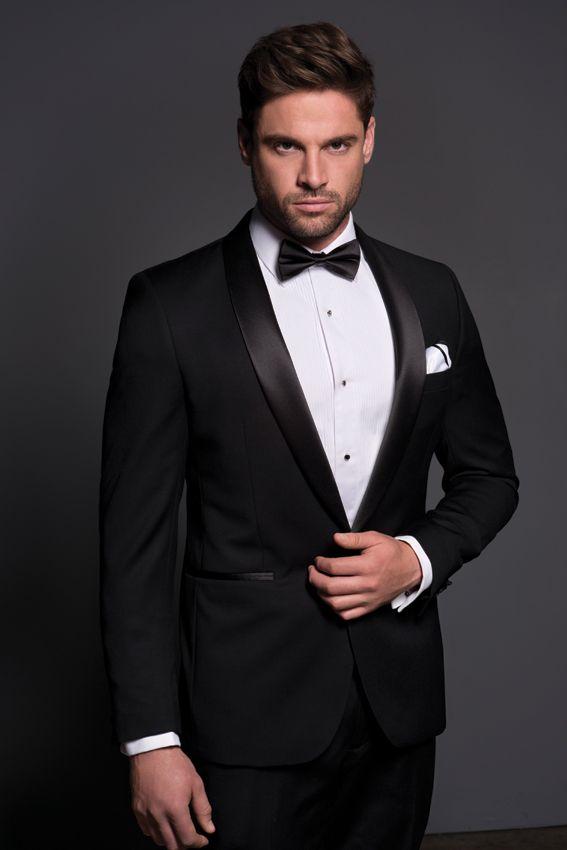 36 best Mens Retail images on Pinterest | Black white weddings ...