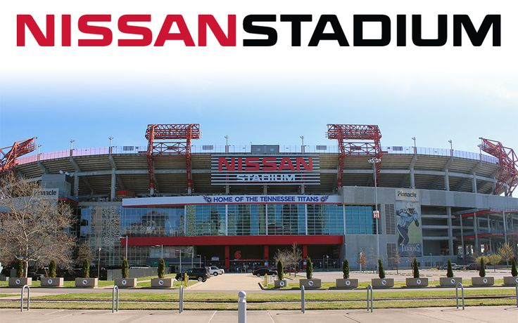 Tennessee Titans | Nissan Stadium