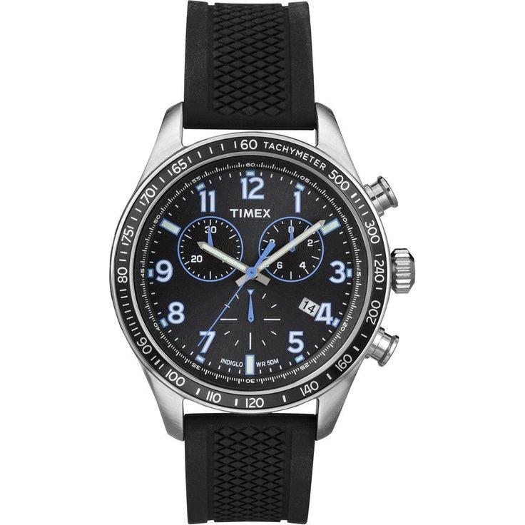Montre Timex Classics T2P184D7 - Montres et Plus