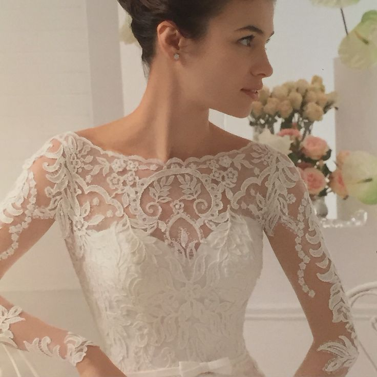 Rosa Clara- Aire Barcelona wedding dresses now in store