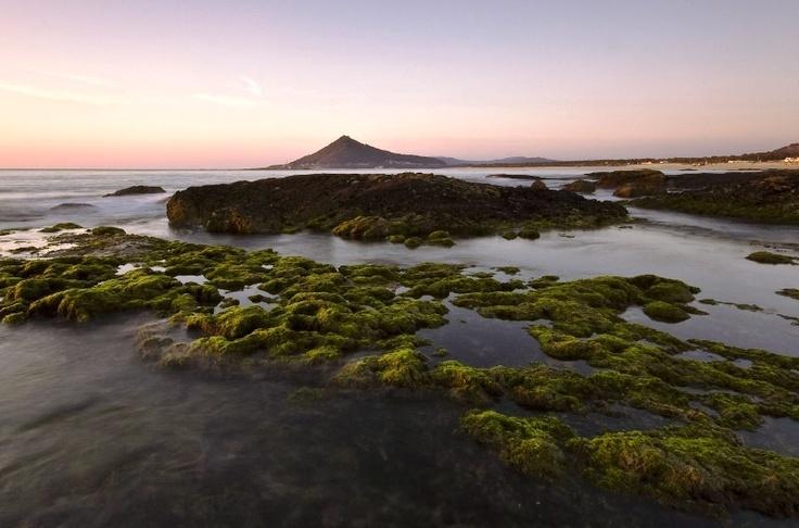 Moledo beach - Caminha