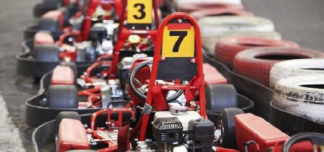 Karting Indoor Toulouse - Montaudran - http://www.activexplore.com/activity/karting-indoor-toulouse-montaudran/