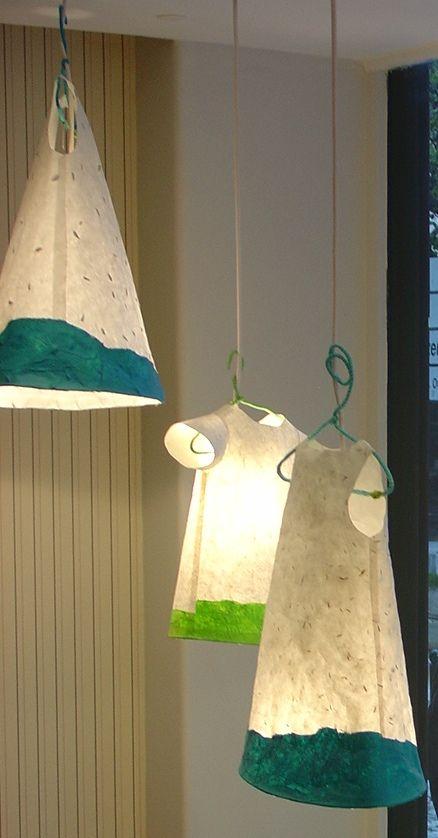 Lamps, at Kids decoration Store in Lisbon. Email address- paudegiz@hotmail.com