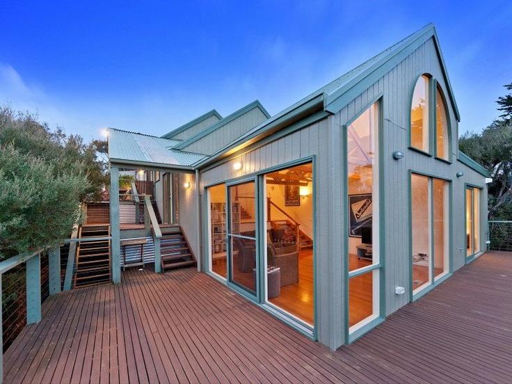 Koonya Ocean Beach House