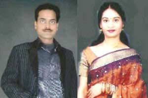 Success Couples on Bharat matrimony