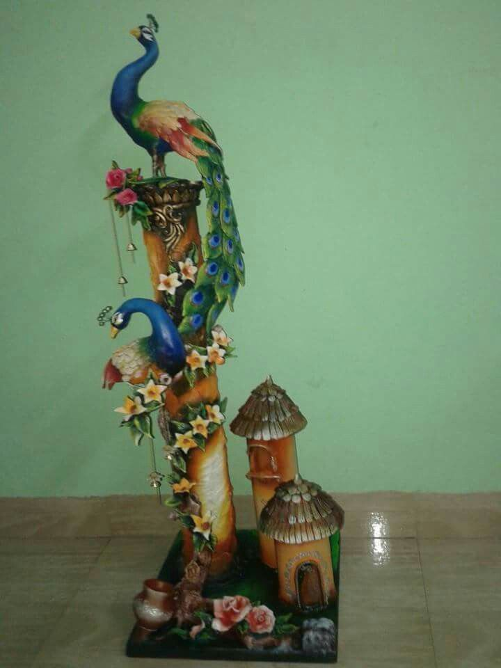 1000 Images About Papermache On Pinterest Polymers