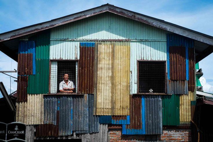 Myeik, Myanmar. | Sampan Travel
