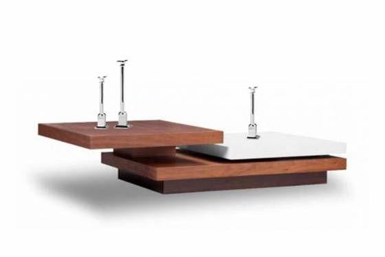Τραπέζι σαλονιού Doriko