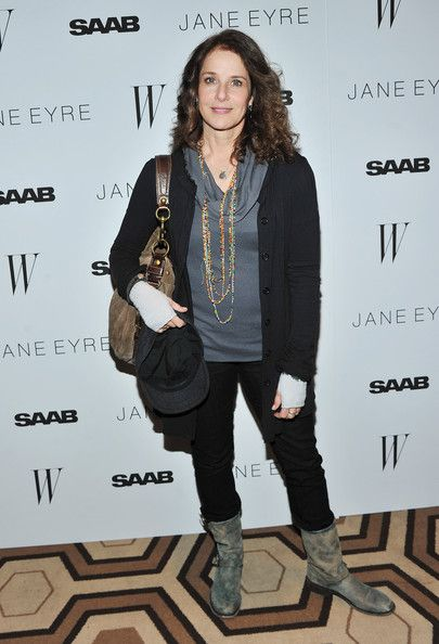debra winger | Debra Winger Actress Debra Winger attends the New York premiere of ...