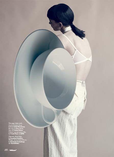 the white queen: saskia de brauw by paolo roversi for wallpaper september 2013