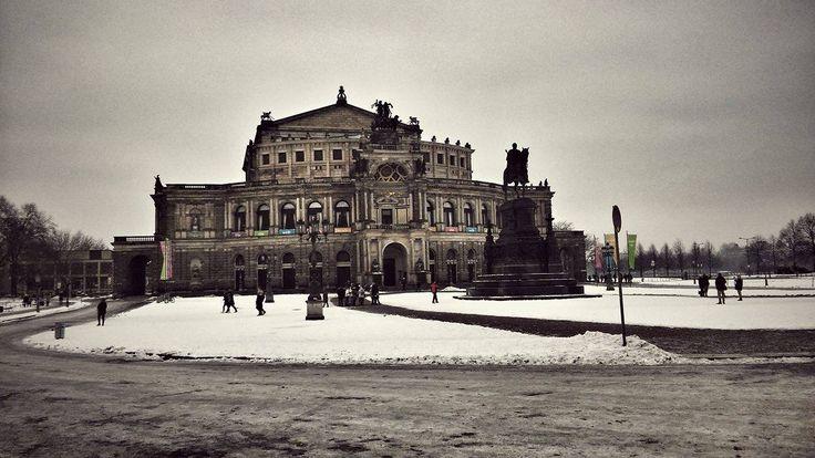 Dresden  /Deutschland/