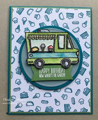 Stampin Up 2017 Occasions Catalog and Sale-a-bration is LIVE - The Stamp Cycle
