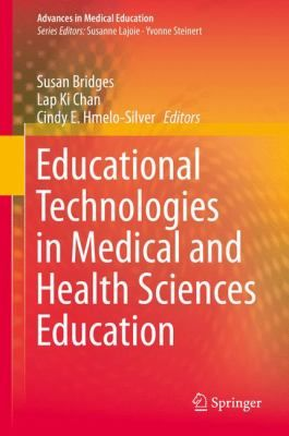 25 best technology in medicine and health e books images on educational technologies in medical and health sciences education 2016 susan bridges et al fandeluxe Image collections