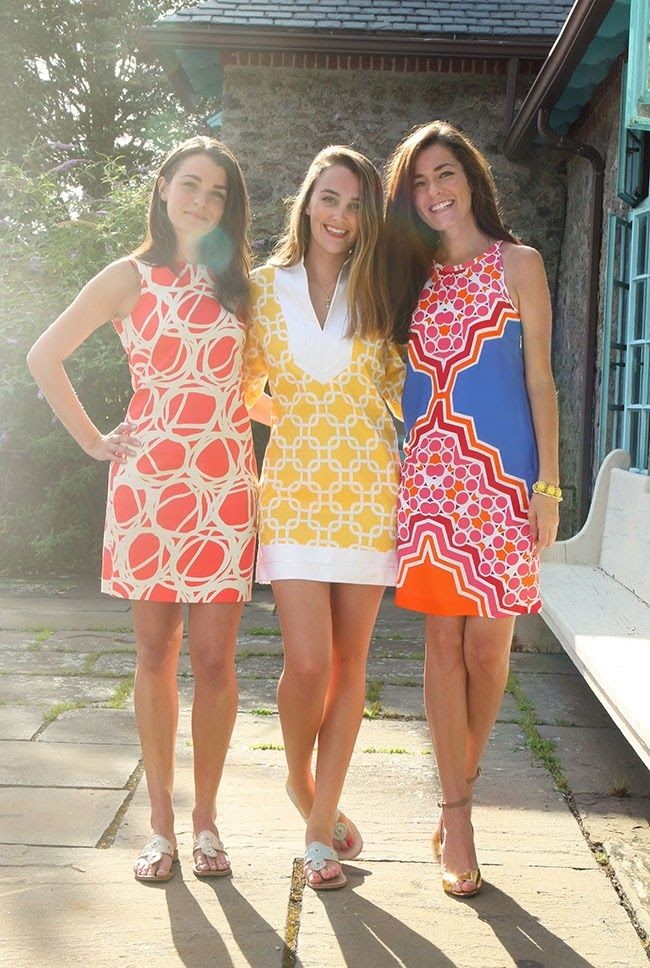 Back from vacation & I'm pinning Sarah Vickers & her friends.