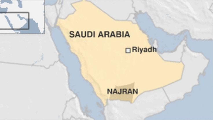 "A Saudi man is beheaded on charges of ""witchcraft and sorcery"", after being found with books and talismans, the country's state news agency says."