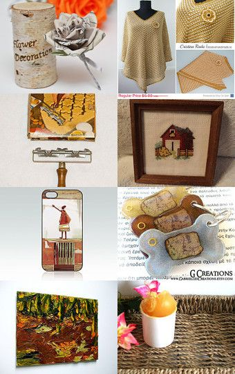 My finds by Spillija on Etsy--Pinned with TreasuryPin.com
